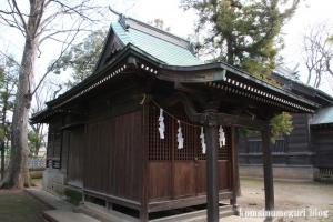 美女木八幡神社(戸田市美女木)29