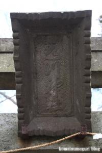 美女木八幡神社(戸田市美女木)24