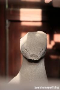美女木八幡神社(戸田市美女木)33