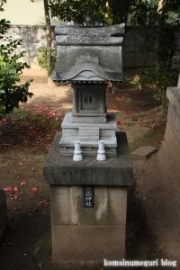 美女木八幡神社(戸田市美女木)35