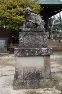 美女木八幡神社(戸田市美女木)52