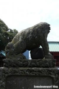 美女木八幡神社(戸田市美女木)54