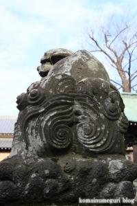 美女木八幡神社(戸田市美女木)55