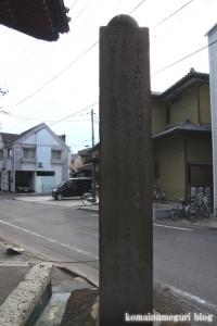 美女木八幡神社(戸田市美女木)65