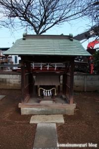 沖天神社(戸田市美女木)7