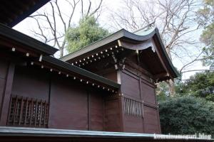 笹目神社(戸田市笹目)14
