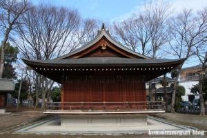 笹目神社(戸田市笹目)19