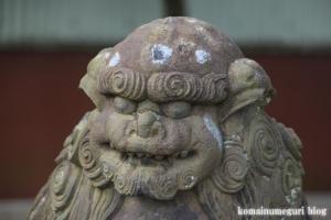 笹目神社(戸田市笹目)30