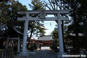 和樂備神社(蕨市中央)3