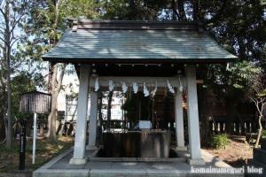 和樂備神社(蕨市中央)6