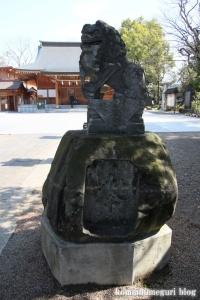 和樂備神社(蕨市中央)7