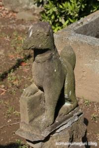 上戸田氷川神社(戸田市上戸田)15