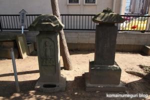 上戸田氷川神社(戸田市上戸田)5