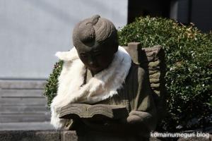 上戸田氷川神社(戸田市上戸田)18