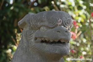 下戸田氷川神社(戸田市中央)24