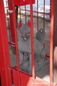 三和稲荷神社(蕨市南町)7