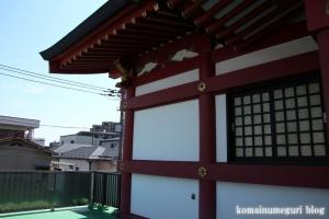 横曽根神社(川口市南町)8