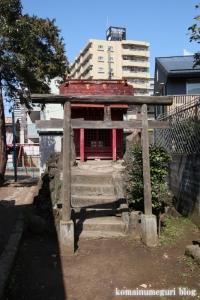 氷川神社(川口市飯塚)9
