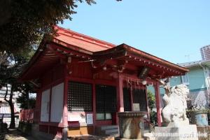 氷川神社(川口市飯塚)8