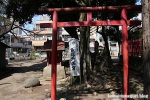 氷川神社(川口市飯塚)10