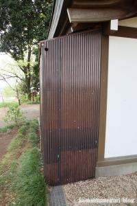 八坂神社(多摩市連光寺)13