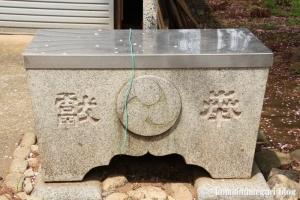 熊野神社(多摩市関戸)7