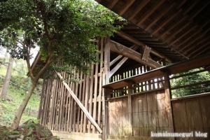熊野神社(多摩市関戸)9