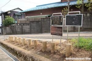 熊野神社(多摩市関戸)13