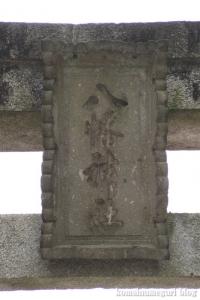 八幡神社(多摩市豊ヶ丘)3