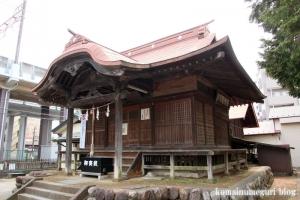 八幡神社(多摩市豊ヶ丘)7