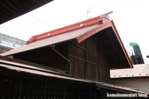 八幡神社(多摩市豊ヶ丘)8