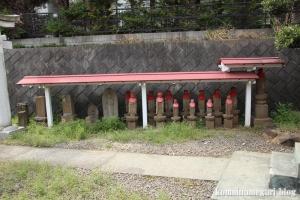 八坂神社(多摩市愛宕)6