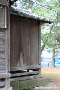 若宮八幡神社(足立区伊興)7