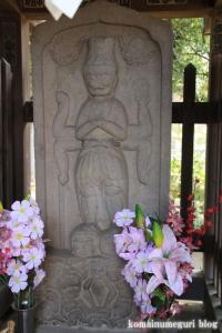 入谷氷川神社(足立区入谷)9
