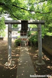 加賀天満宮(足立区加賀)5