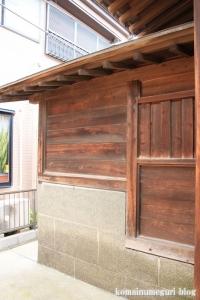 日枝神社(足立区椿)6