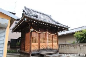 日枝神社(足立区椿)5