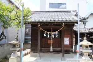 北野神社(足立区西新井)7