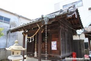 北野神社(足立区西新井)8
