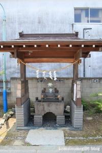 北野神社(足立区西新井)3