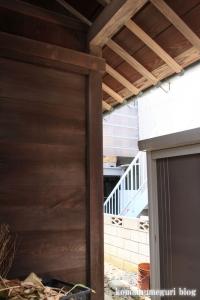 北野神社(足立区西新井)9
