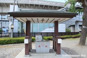 胡録神社(足立区西新井本町)4