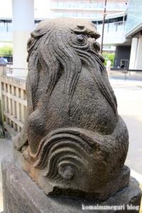 胡録神社(足立区西新井本町)14