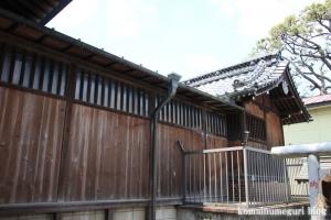 氷川神社(足立区堀之内)9