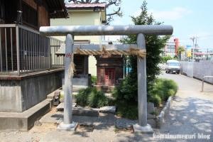 氷川神社(足立区堀之内)10