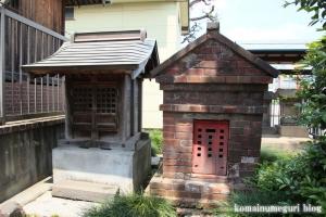 氷川神社(足立区堀之内)11