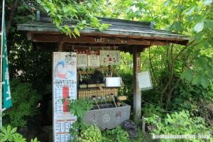 氷川神社(足立区江北)12