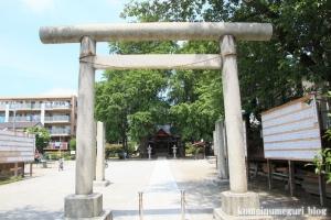 興野神社(足立区興野)4