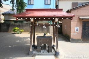 興野神社(足立区興野)5