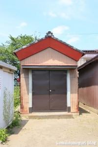 田中稲荷(足立区本木北町)7